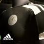 Desde esta temporada Adidas será la marca que nos acompañará en el inicio del nuevo proyecto deportivo del Rayo Ciudad Alcobendas.